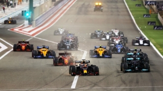 Las fotos del GP de Bahréin F1 2021 - Miniatura 101