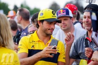 Foto 3 - Fotos GP Bélgica F1 2018