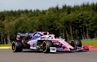 Fotos GP Bélgica F1 2019 Foto 3