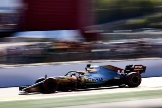 Fotos GP Bélgica F1 2019 Foto 10
