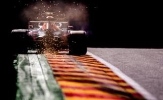 Fotos GP Bélgica F1 2019 Foto 11