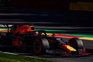 Fotos GP Bélgica F1 2019 Foto 14