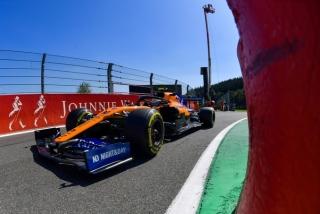 Fotos GP Bélgica F1 2019 Foto 15