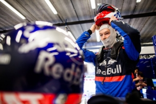 Fotos GP Bélgica F1 2019 Foto 19