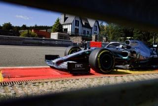 Fotos GP Bélgica F1 2019 Foto 25