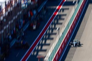 Fotos GP Bélgica F1 2019 Foto 26