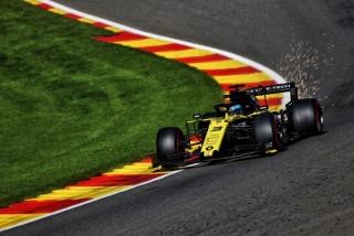 Fotos GP Bélgica F1 2019 Foto 27