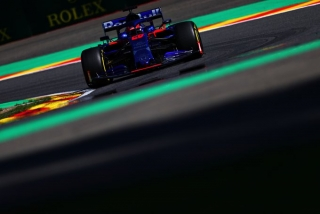 Fotos GP Bélgica F1 2019 Foto 29