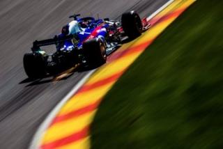 Fotos GP Bélgica F1 2019 Foto 30