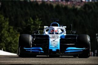 Fotos GP Bélgica F1 2019 Foto 31