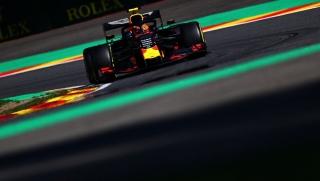 Fotos GP Bélgica F1 2019 Foto 32