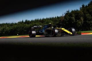 Fotos GP Bélgica F1 2019 Foto 33