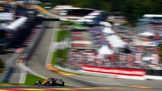 Fotos GP Bélgica F1 2019 Foto 34