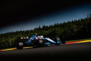 Fotos GP Bélgica F1 2019 Foto 35