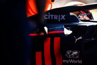 Fotos GP Bélgica F1 2019 Foto 37