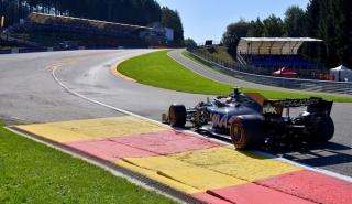 Fotos GP Bélgica F1 2019 Foto 40