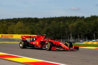 Fotos GP Bélgica F1 2019 Foto 41