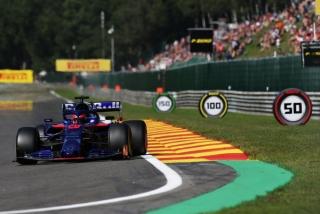 Fotos GP Bélgica F1 2019 Foto 42