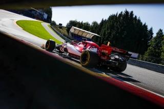 Fotos GP Bélgica F1 2019 Foto 43