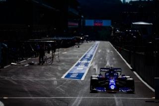 Fotos GP Bélgica F1 2019 Foto 45