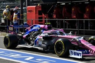 Fotos GP Bélgica F1 2019 Foto 47