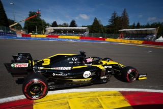 Fotos GP Bélgica F1 2019 Foto 51