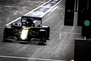 Fotos GP Bélgica F1 2019 Foto 52