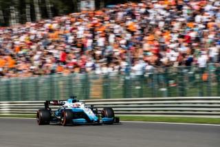 Fotos GP Bélgica F1 2019 Foto 54