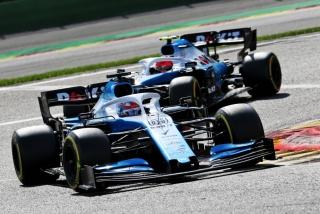 Fotos GP Bélgica F1 2019 Foto 59