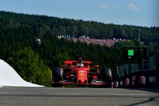 Fotos GP Bélgica F1 2019 Foto 62