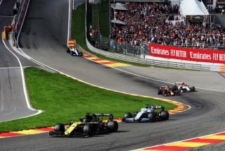 Fotos GP Bélgica F1 2019 Foto 66