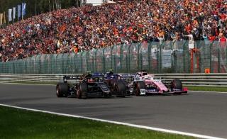 Fotos GP Bélgica F1 2019 Foto 68