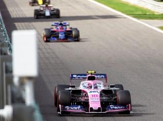 Fotos GP Bélgica F1 2019 Foto 71