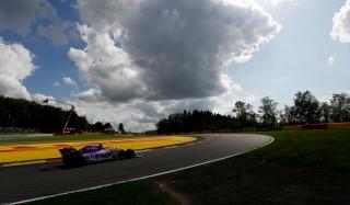 Fotos GP Bélgica F1 2019 Foto 73