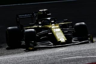 Fotos GP Bélgica F1 2019 Foto 75