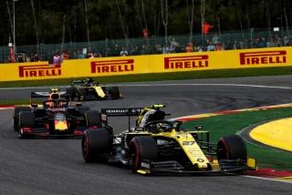 Fotos GP Bélgica F1 2019 Foto 79