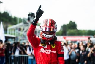 Fotos GP Bélgica F1 2019 Foto 82