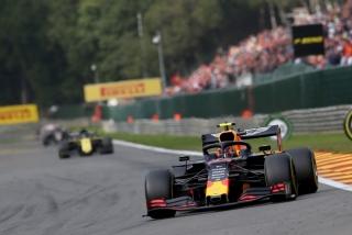 Fotos GP Bélgica F1 2019 Foto 88