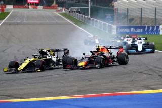 Fotos GP Bélgica F1 2019 Foto 89