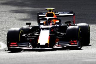 Fotos GP Bélgica F1 2019 Foto 91