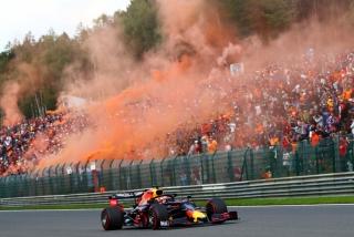Fotos GP Bélgica F1 2019 Foto 92