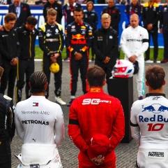 Fotos GP Bélgica F1 2019 Foto 95
