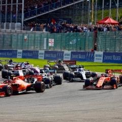 Fotos GP Bélgica F1 2019 Foto 97