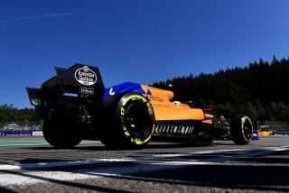 Fotos GP Bélgica F1 2019 Foto 106
