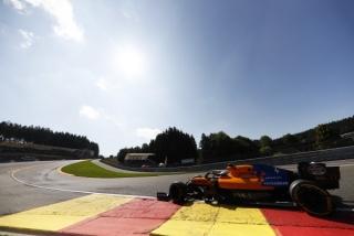 Fotos GP Bélgica F1 2019 Foto 107