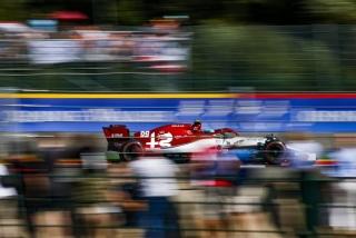 Fotos GP Bélgica F1 2019 Foto 109