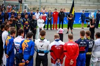 Fotos GP Bélgica F1 2019 Foto 112