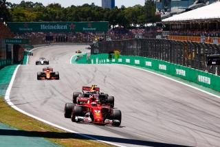 Fotos GP Brasil F1 2017 Foto 11