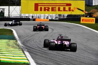 Fotos GP Brasil F1 2017 Foto 14