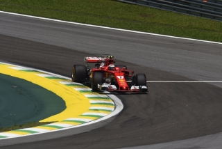 Fotos GP Brasil F1 2017 Foto 15